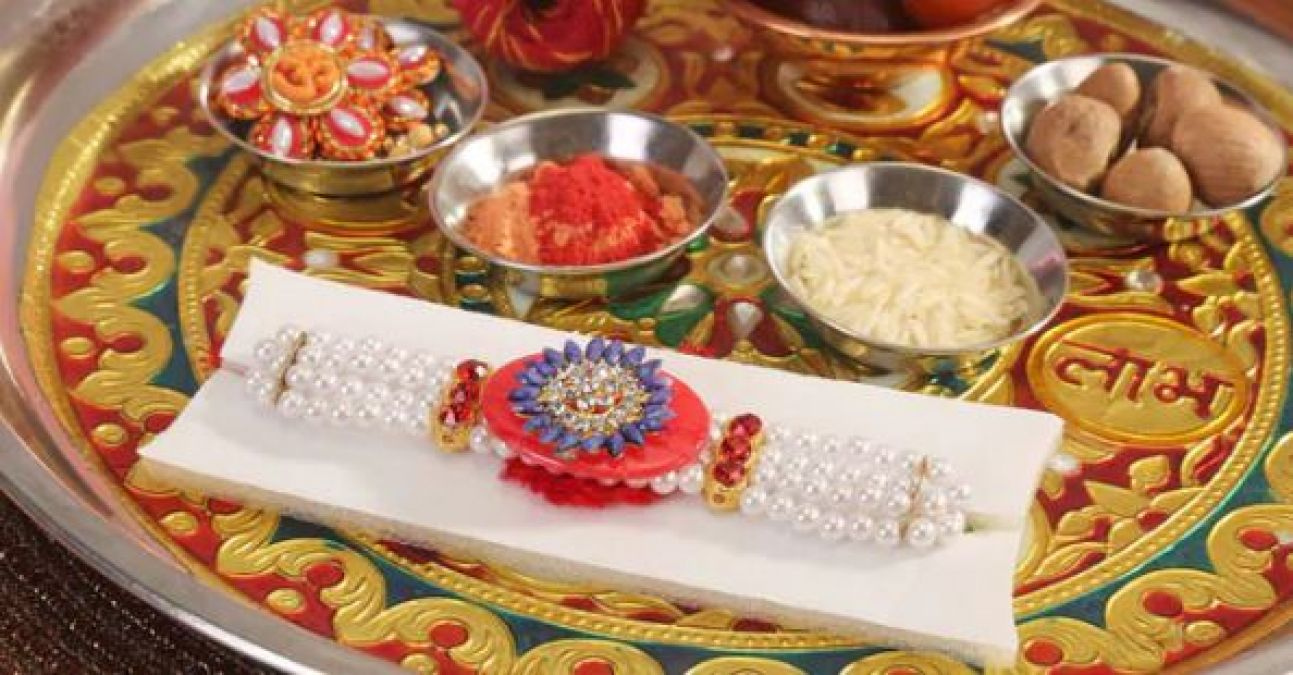 19 years later Rakshabandhan and Independence Day will be celebrated together; an auspicious coincidence