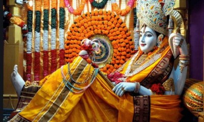 Know the story of Nirjala Ekadashi fast