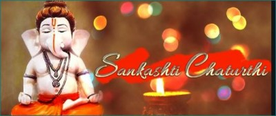 Today is Sankashti Chaturthi, know importance of its fast