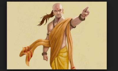 According to Acharya Chanakya, don't tell these things to anyone even your loved ones else...