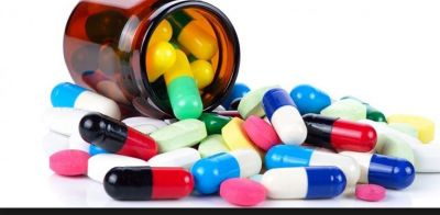 Keep medicines here in the house, will never be diseases