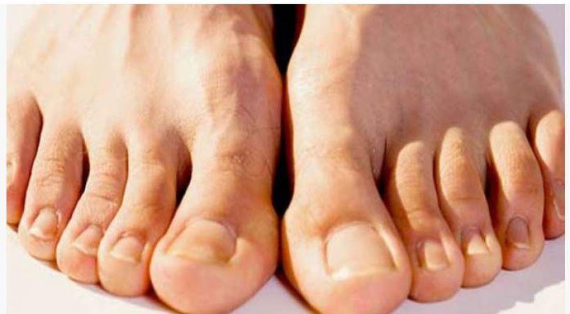 पुरुष के पैर बता सकते हैं उसकी हैसियत, जानिए कैसे