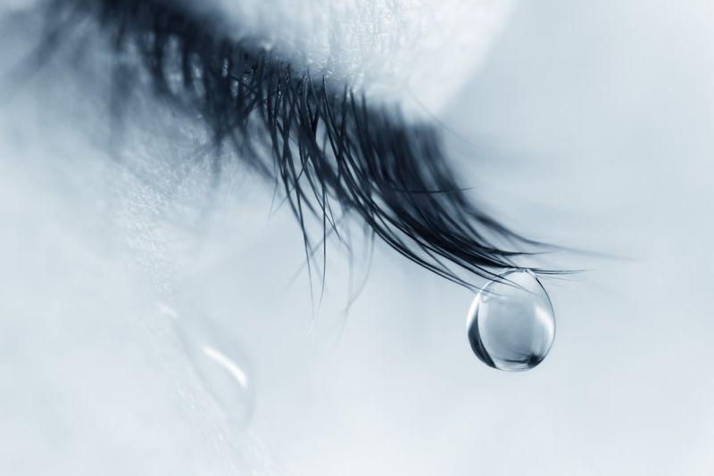समस्याओं के लिए रोने से बेहतर है यह उपाय करना