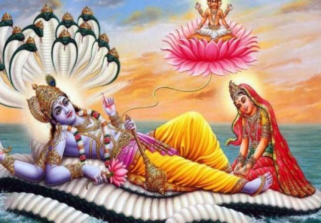 रमा एकादशी के व्रत से प्रसन्न होती हैं माता लक्ष्मी, जानिए इस व्रत की पूजा विधि