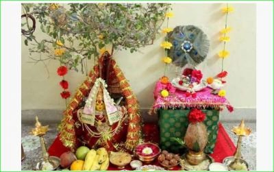Tulsi Vivah is considered incomplete without worshipping this God