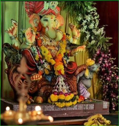 Sankashti Chaturthi is on November 15, know how to worship