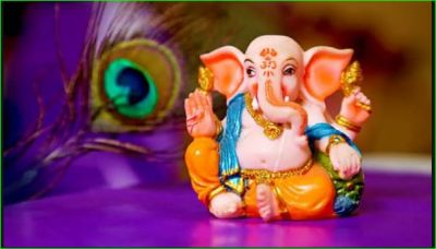 Please read 'SankatNashan Ganesh Stotra' today, every wish will be fulfilled