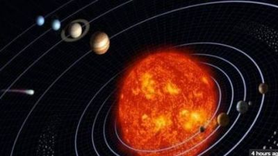 Rare combination of four planets is coming in Sagittarius, read details