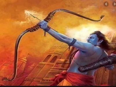 Due to the influence of Shani, this happened to Ram, Ravana and Kaikai