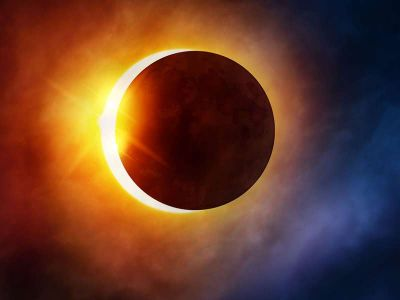 Last solar eclipse of this year, Know its importance and effects