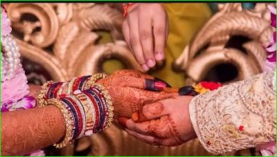 Weddings and no auspicious work will be done during this time of the year