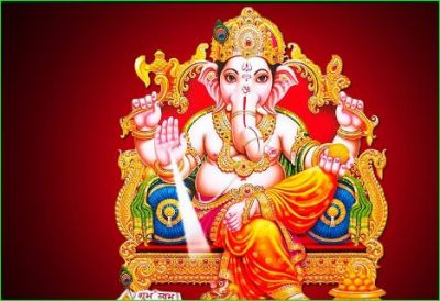 Vinayak Chaturthi is on 30 November, know the auspicious time and worship method