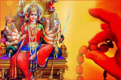 Chant these mantras of Durga Saptashati in Navratri to get desired results