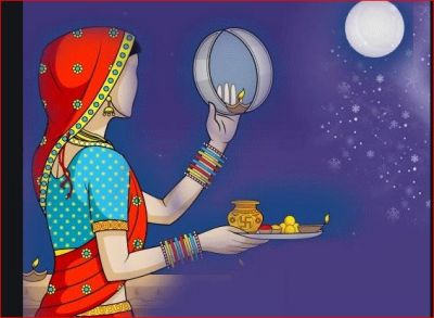 Karwa Chauth is on October 17, know the auspicious time for worship