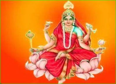 आज दुर्गा नवमी पर इस तरह करें माँ सिद्धिदात्री का पूजन, जानिए शुभ मुहूर्त