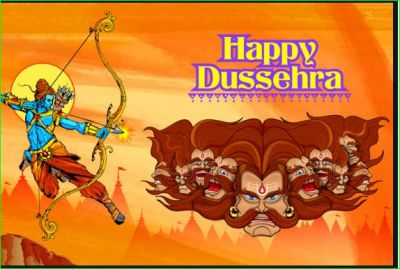 Worship Aparajita Devi by this method on Dussehra