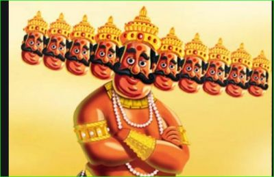 Know interesting things about Ravana