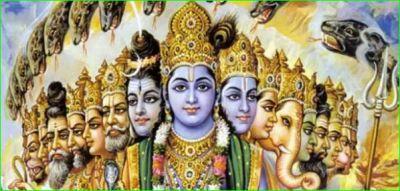 Today is Papankusha Ekadashi, know its importance