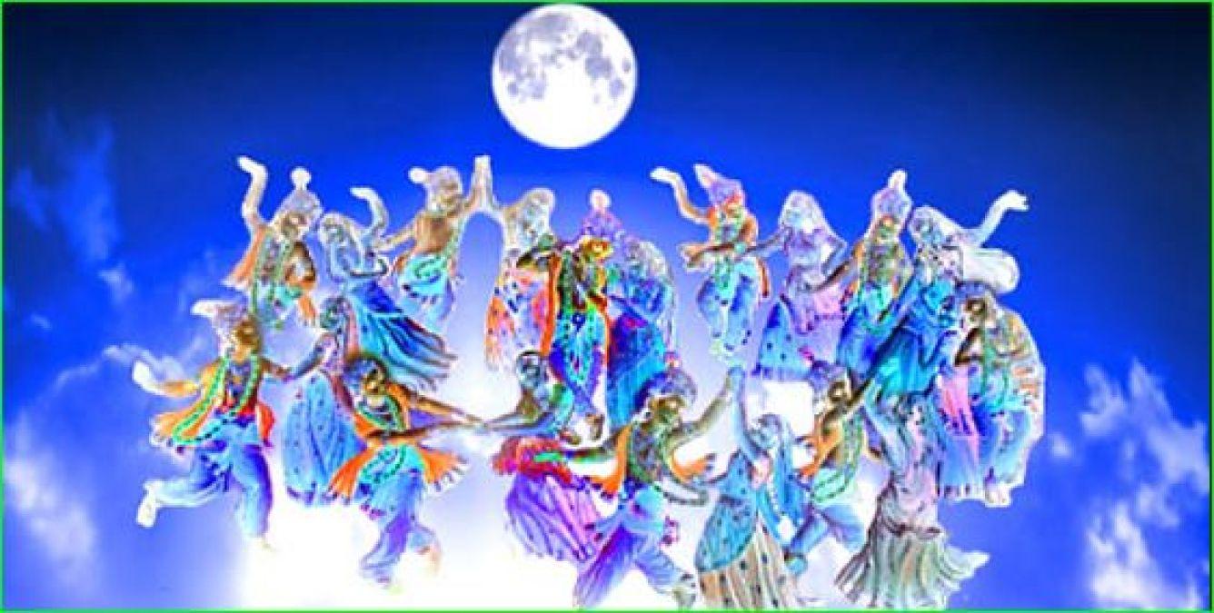 13 अक्टूबर को है शरद पूर्णिमा, ऐसे करें पूजा और रखे छत पर खीर