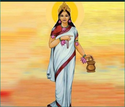On the second day of Chaitra Navratri, know how to worship maa Brahmacharini