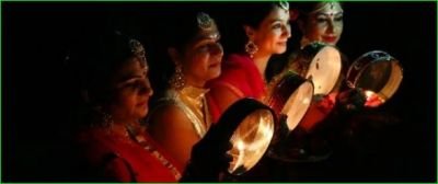 Due to this reason, Karvachauth is being celebrated by ladies!