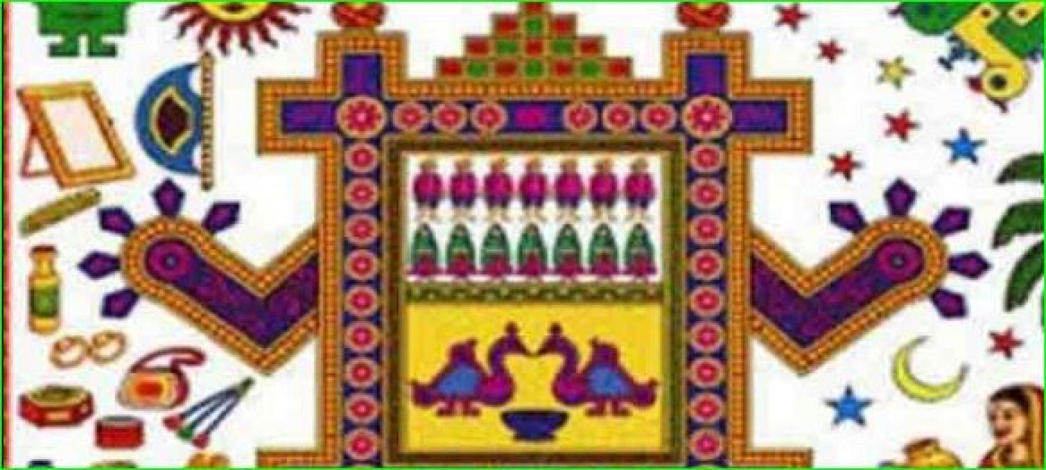 21 अक्टूबर को है अहोई अष्टमी, संतान की लम्बी उम्र के लिए रखे व्रत