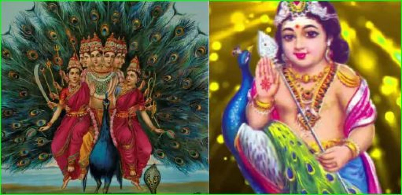 Skanda Shashthi is on October 19, know why it is celebrated