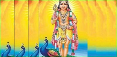 Here the story and methods of worship of Skanda Shashthi