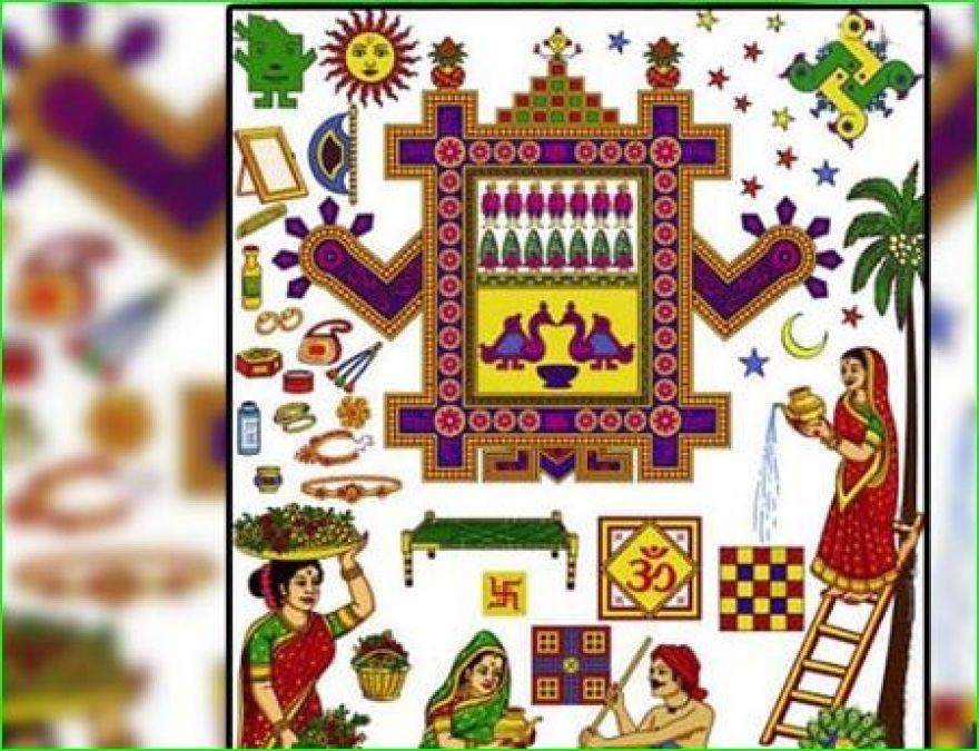 Must perform Ahoi Ashtami Vrat Aarti today