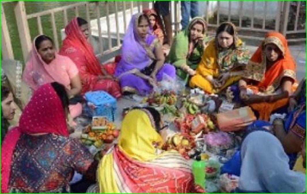 Bring these worship materials home on Ahoi Ashtami and worship this way