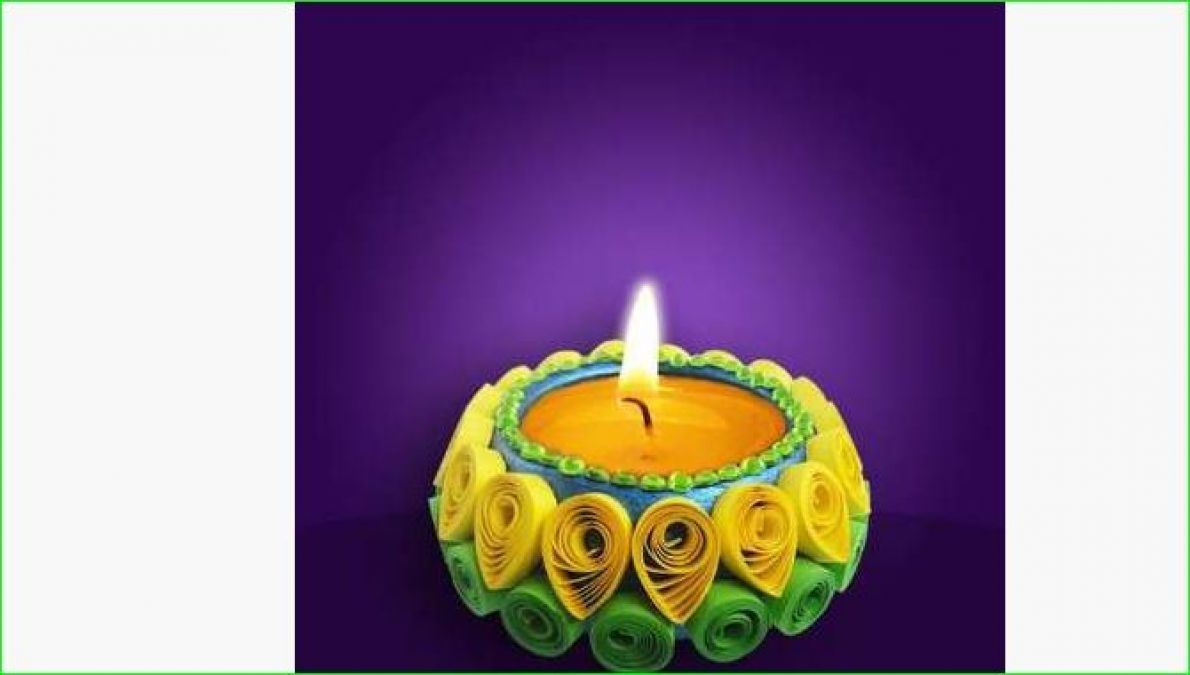 You can decorate your home on Diwali like this, follow these tips