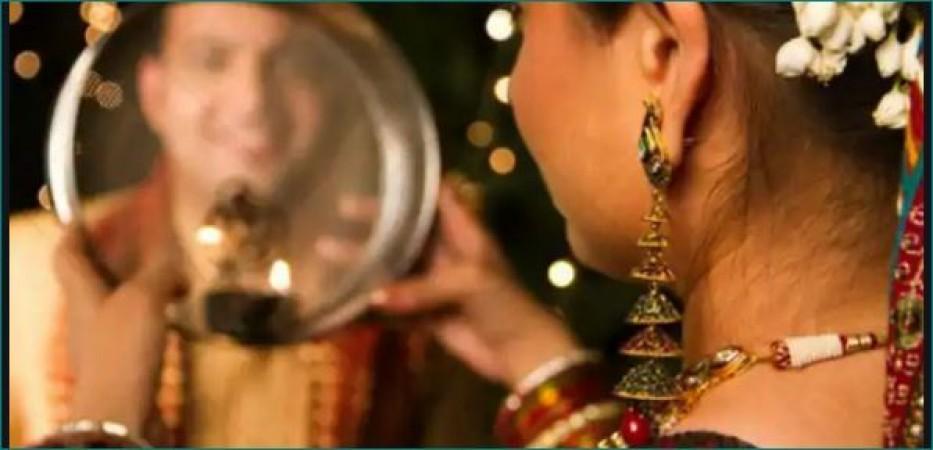 4 नवम्बर को है करवाचौथ का व्रत, जानिए पूजा मुहूर्त और चंद्रोदय का समय