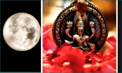 Know when is Sharad Purnima and solutions to get rid of debt