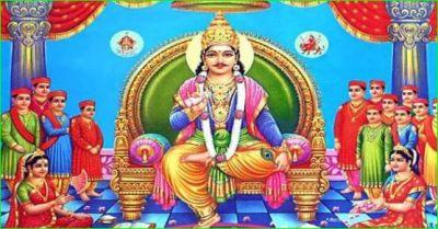 Worship Chitragupta with this method on Bhai Dooj, chant this mantra