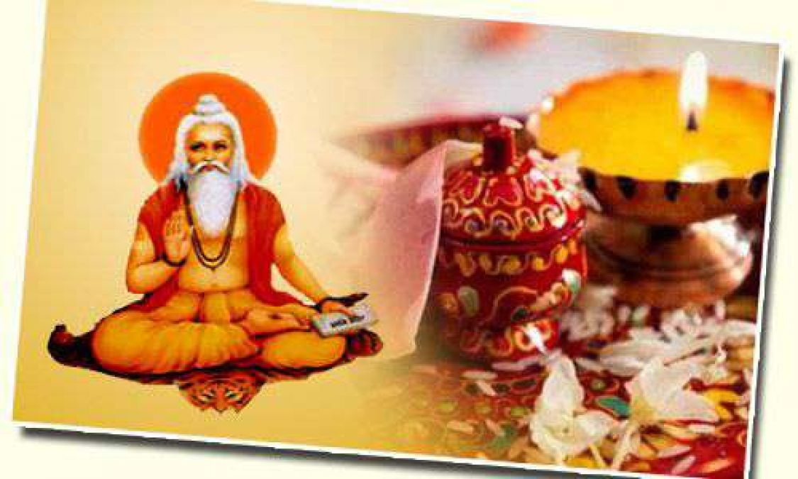 On this Rishi Panchami, do these measures to eradicate all problems