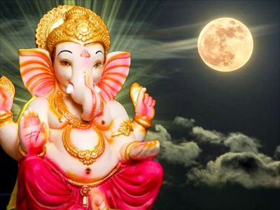 If you do not live at home, then do this simple work during the days of Ganesh Chaturthi!