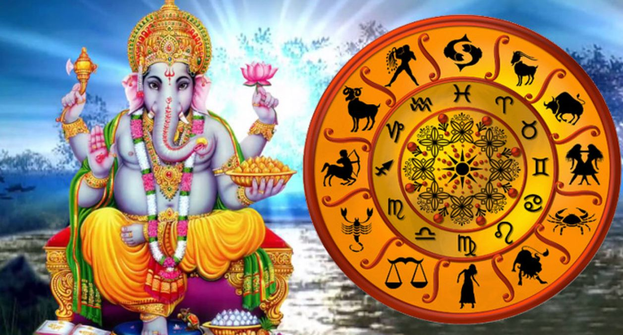 Lord Ganesha's blessing to this Zodiac signs, will become wealthy