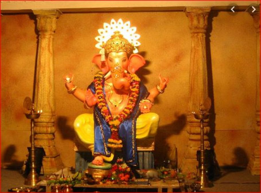If you have seen this part of Bappa even by mistake then...