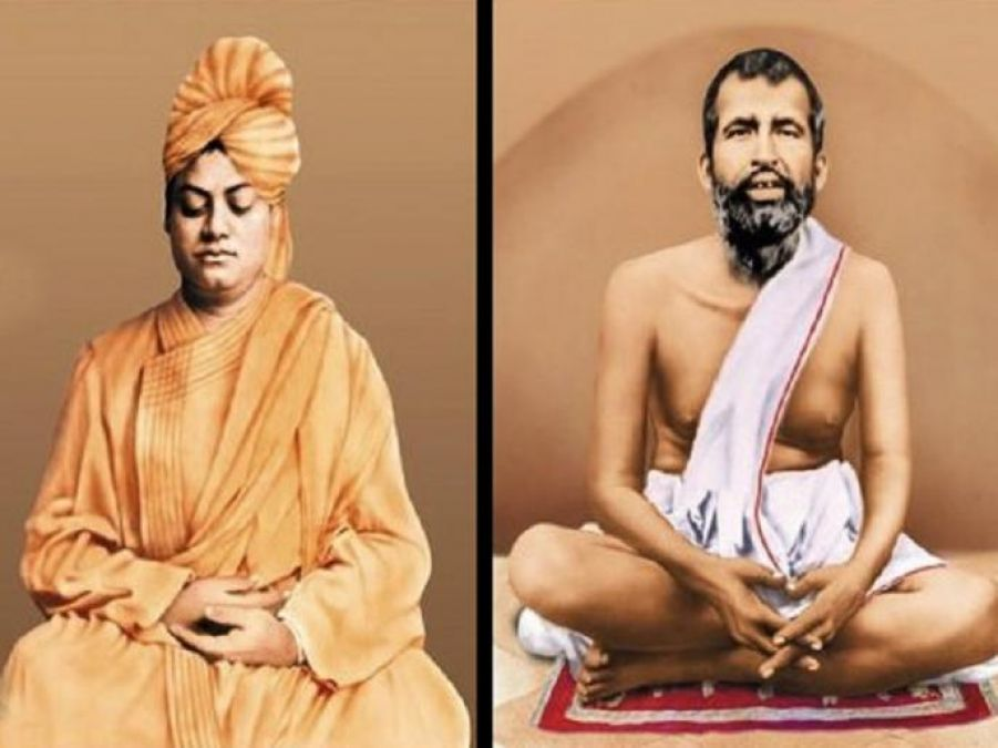 Learn these life lessons from Ramkrishna Paramhans on the occasion of Teacher's day
