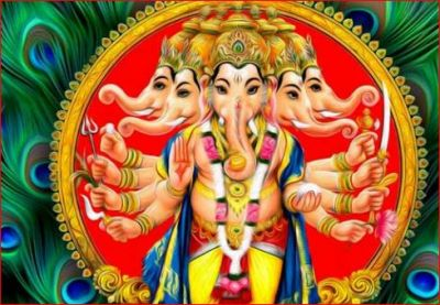 Keep this small item in the vault Ganesh Utsav to be wealthy