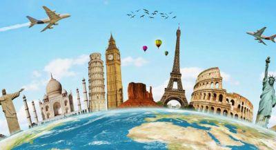 हाथों की ऐसी रेखा बताती है आपकी विदेश यात्रा होगी या नहीं