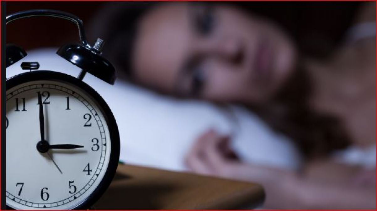 If you are not able to sleep, then follow these Vastu tips