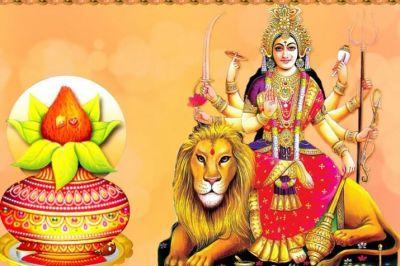 Know here the main dates of Sharadiya Navratri 2019