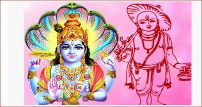 Worship Lord Vamana with these mantras on Vamana Dwadashi