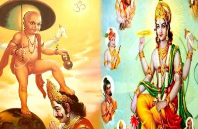 Today is Vaman Jayanti, worship this way and read this story