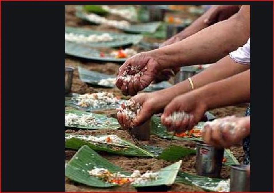 PitraPaksha 2019: To make your fore-fathers happy, perform Atha Pitra Aarti