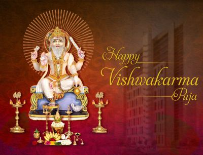 Chant this special Aarti on Vishwakarma Jayanti to please Lord Vishwakarma