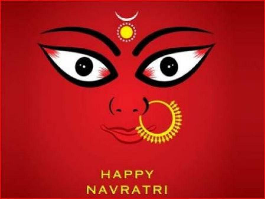 This Navratri is coming with rare coincidence, 6 days will be very special