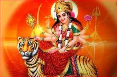 अगर आप नहीं कर सकते दुर्गा सप्तशती का पूरा पाठ तो करें यह पाठ