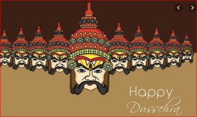 When is Dussehra this year, know the auspicious time of shopping